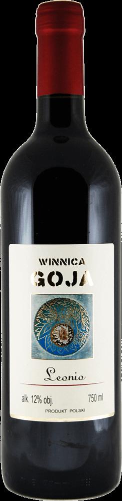 wino czerwone leonio